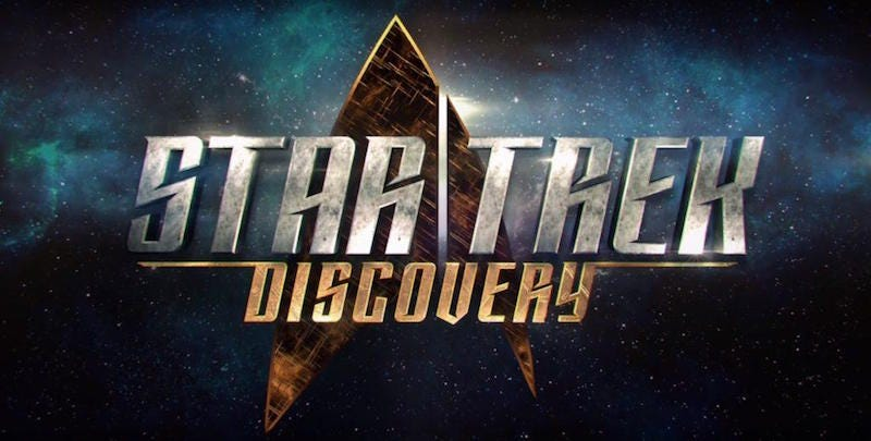 Illustration for article titled Star Trek: Discovery Will Likely Have a Female Lead [Updated]
