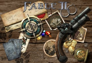 Illustration for article titled Earn Gold Unlock Fable 2 Items with Web Games