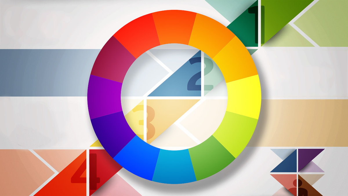 Learn the basics of color theory to know what looks good nvjuhfo Gallery