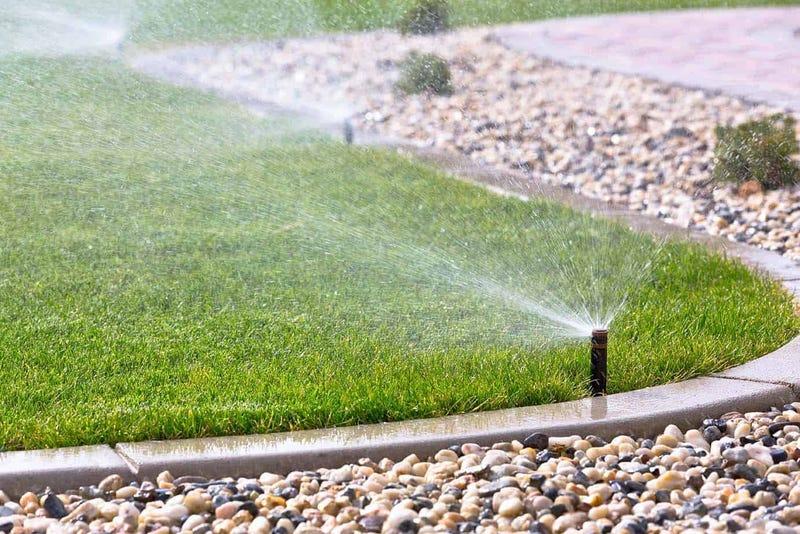 Illustration for article titled Sprinkler Winterization