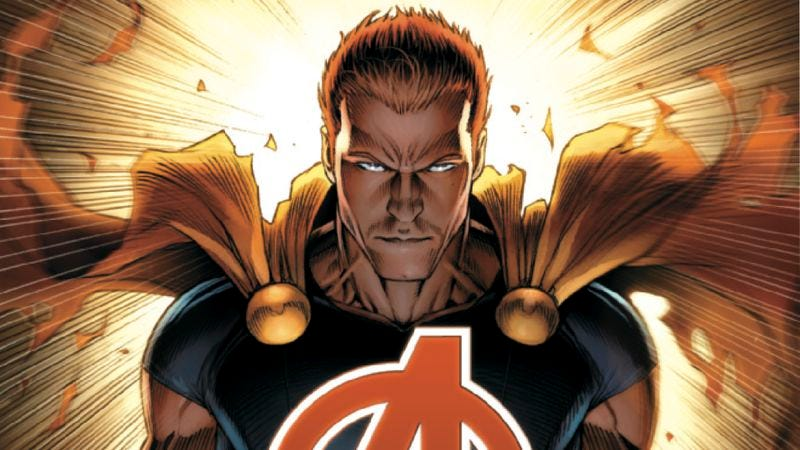 Illustration for article titled Exclusive Marvel preview: Dale Keown returns to interior artwork on Avengers #34.1