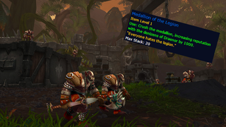 Neat Way To Make Some Gold In <i>World of Warcraft</i>'s New Zone