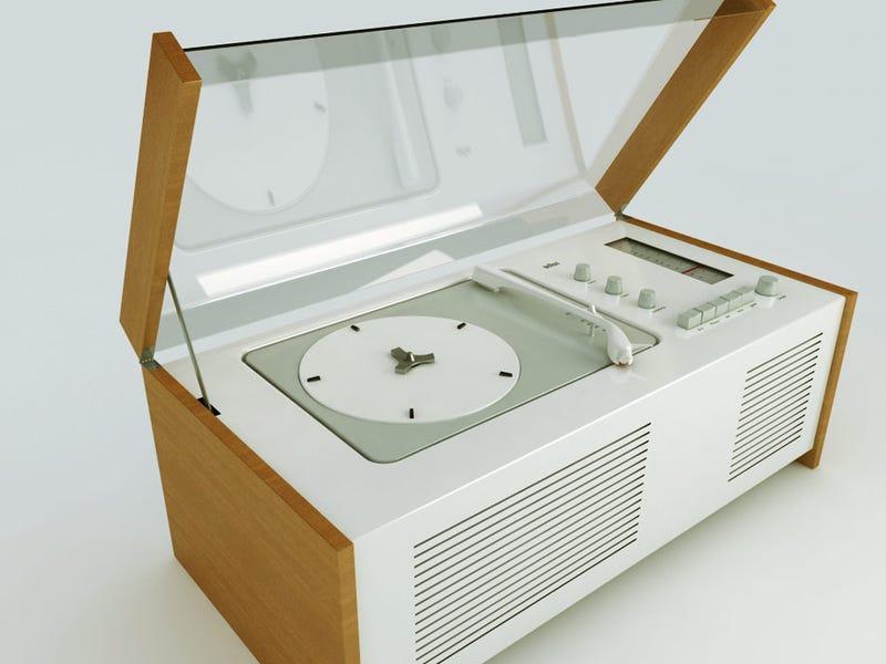 Illustration for article titled Esta subasta de objetos diseñados por Dieter Rams es el sueño de todo coleccionista