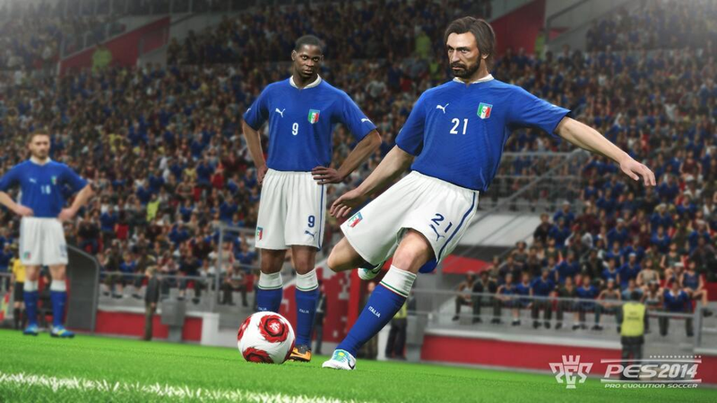 Illustration for article titled Konami Apologizes for Glitch Paralyzing PES 2014's Multiplayer on 360