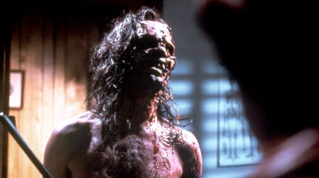 Andy Muschietti says he's remaking Joe Dante's The Howling for Netflix