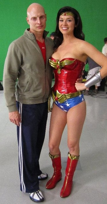 Illustration for article titled Here are the shorts we'll never see Wonder Woman wear (again)