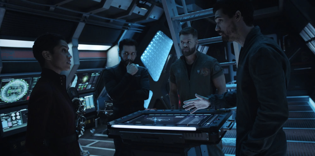 The Expanse s Thrilling Return Finds the Characters and the Show Exploring New Territory