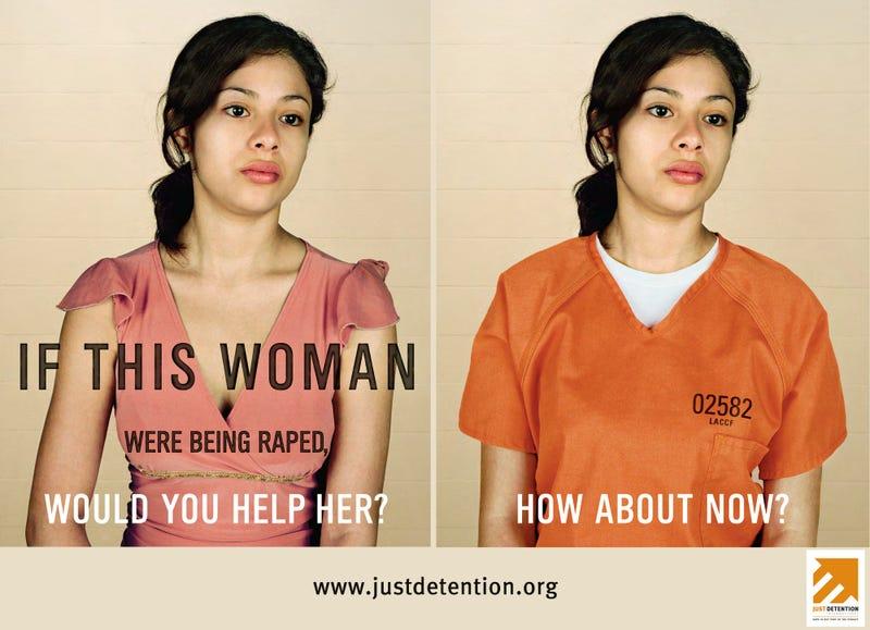 Illustration for article titled Just Detention International