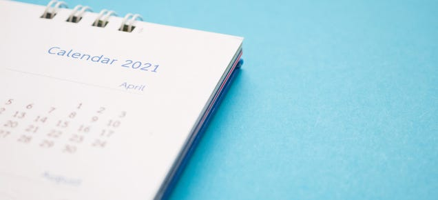Add These Key 2021 Financial Deadlines to Your Calendar Now