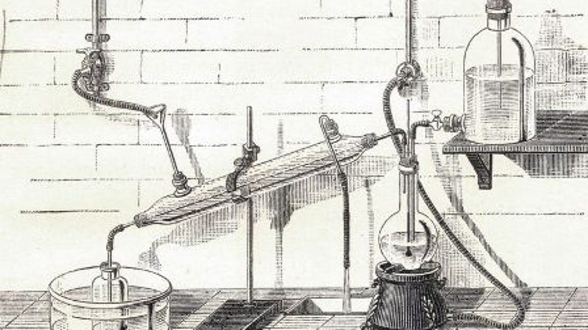 Bite Down on a Stick: The History of Anesthesia