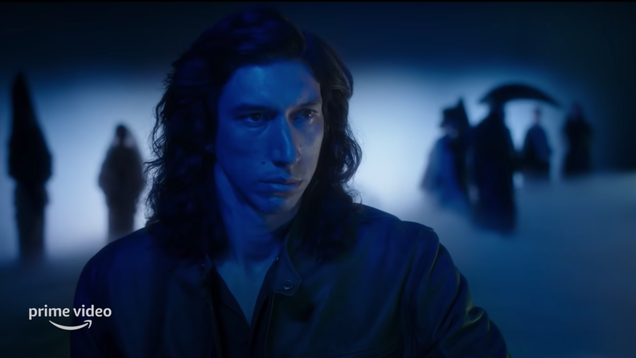 16 of the Weirdest Movie Musicals to See Before Getting Turned On by Adam Driver in  Annette