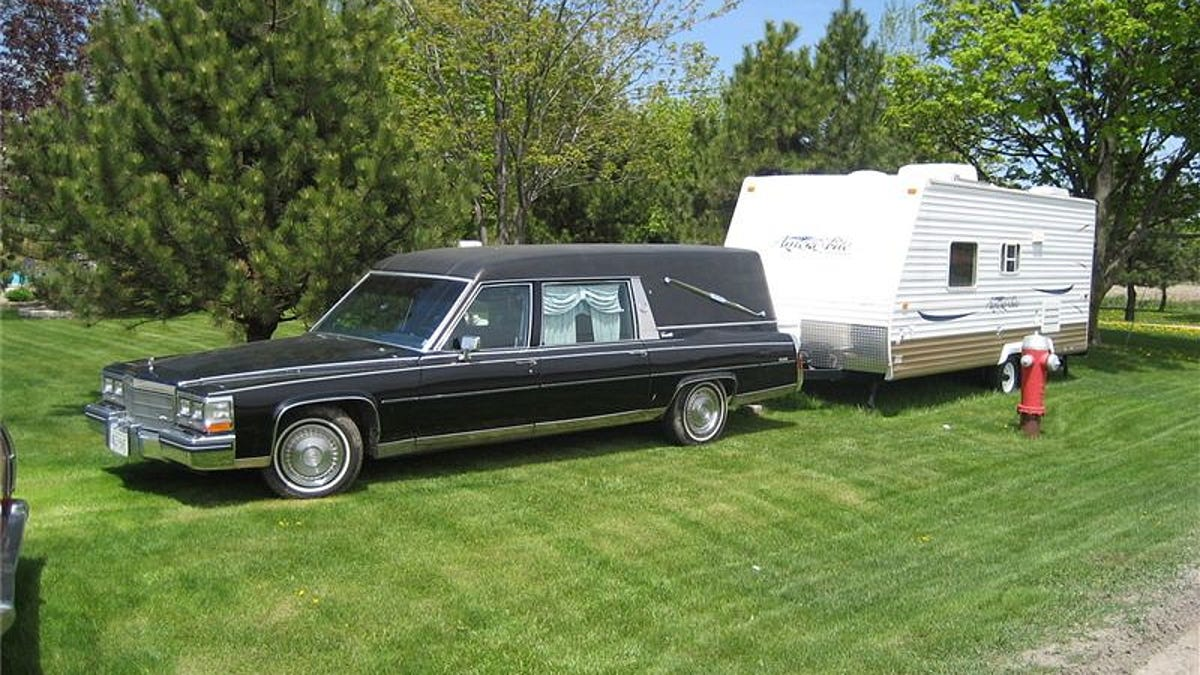 hearse used for lincoln federal sale crain sales cadillac vehicles