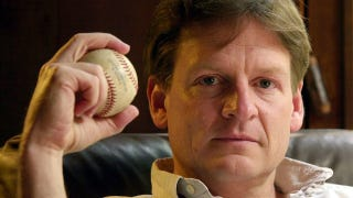 Illustration for article titled Moneyball Author Michael Lewis Is The Most Powerful Man In The Universe