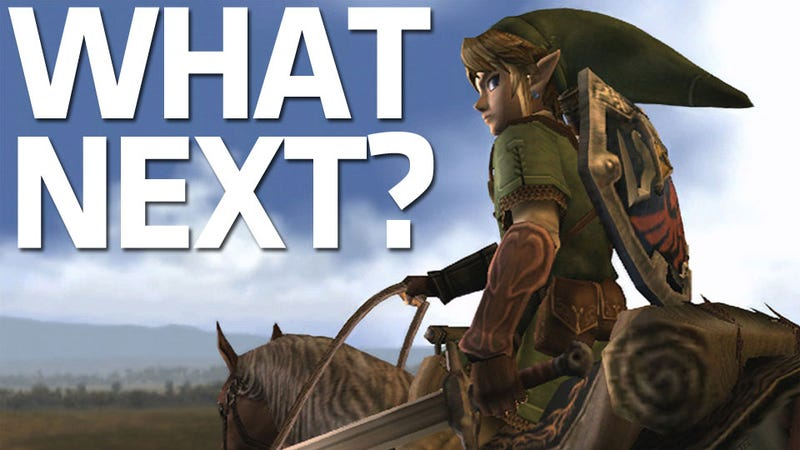 Illustration for article titled The Blindingly Obvious Improvements We Want From Nintendo's Next Games
