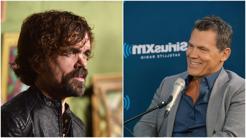 Illustration for article titled Peter Dinklage and Josh Brolin to play, you guessed it, brothers in Brothers