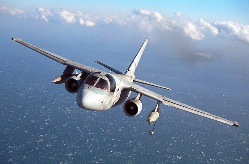 Illustration for article titled South Korea Moves Forward With Plan To Revive The S-3 Viking: Report