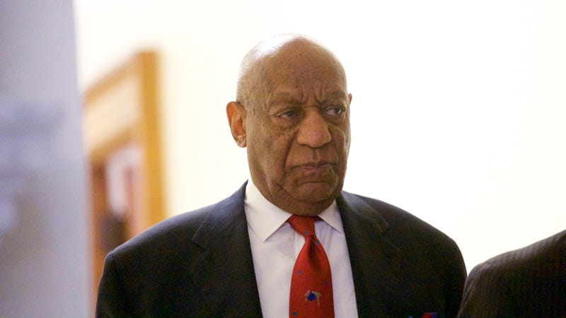 Illustration for article titled Bill Cosby, Convicted Rapist, Seeks Supreme Court Review of Janice Dickinson Defamation Lawsuit