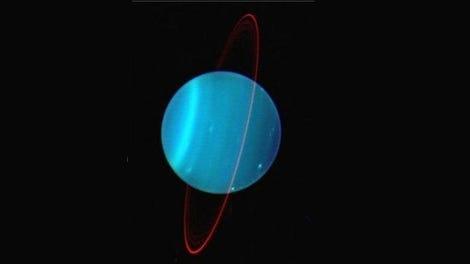 Uranus Smells Like Farts