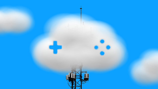 Cloud Gaming s Missing Piece Is 5G