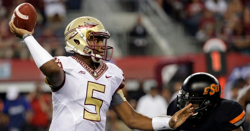 Illustration for article titled Tallahassee Police Finally Admit Problems With Investigation Of Jameis Winston Rape Case