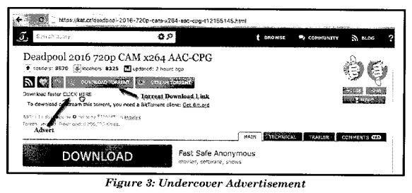 Your Favorite Torrent Site KickassTorrents Goes Offline As Alleged