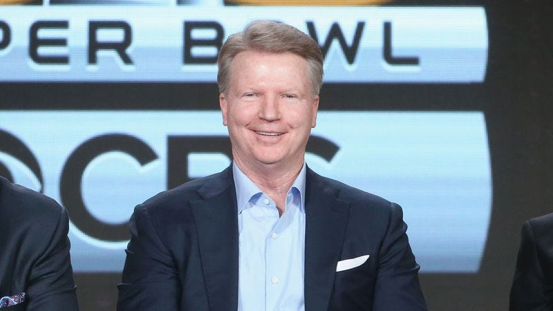 Phil Simms (Photo: Getty Images)