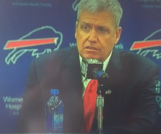 Illustration for article titled Reporter Asks Rex Ryan A Very Poorly Phrased Question About Defense