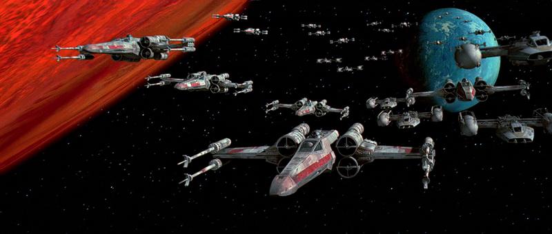 Hay una nueva película de Star Wars en camino pero, ¿de qué trata?