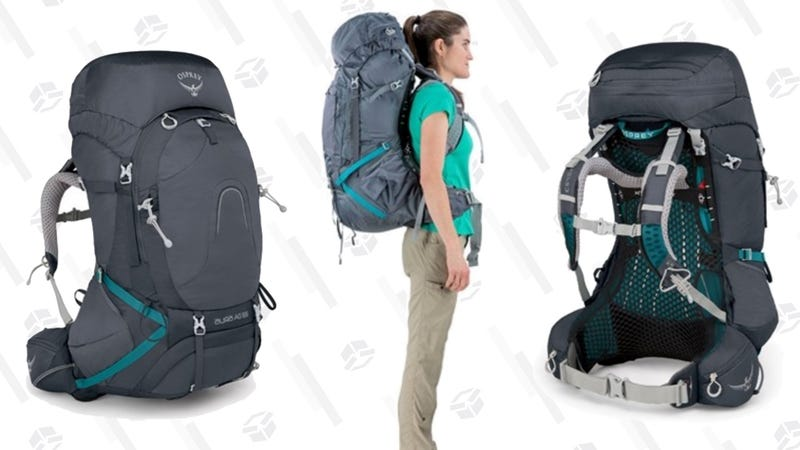 Osprey Hydration Backpack Sale | Woot