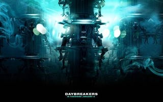 Illustration for article titled Daybreakers Wallpapers