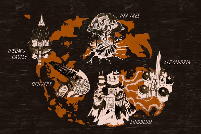 Illustration for article titled Final Fantasy IX Retrospective: The Final Fantasy's Final Fantasy