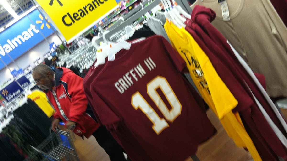 385b5e96 The RGIII™ Brand Is Dead, And Here's The Death Certificate