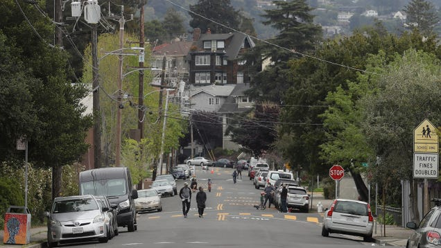 Cities Are Closing Streets to Cars During Coronavirus—They Should Make It Permanent