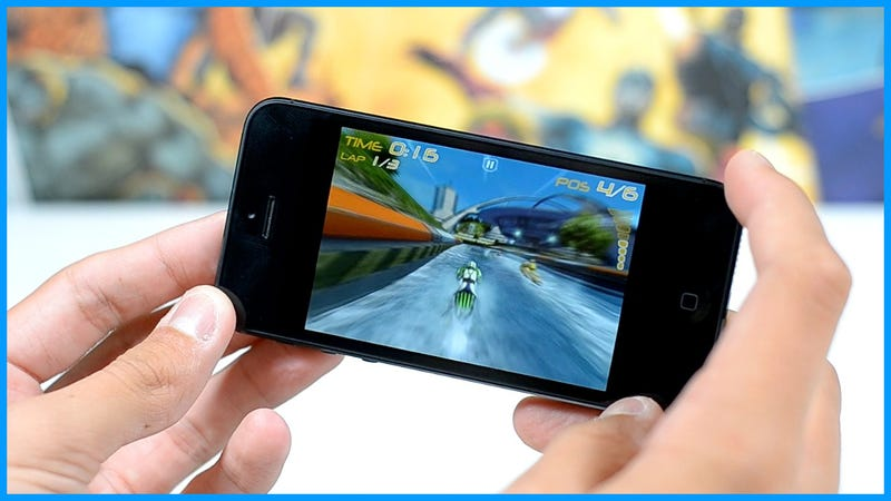 Illustration for article titled Get 88% Off The Complete iOS Game Development Course