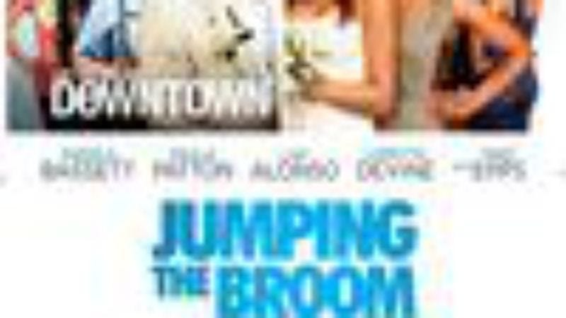 Illustration for article titled Jumping The Broom