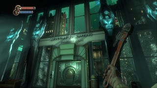 Illustration for article titled BioShock PS3 Getting Bronze, Silver, Gold and Platinum Trophies