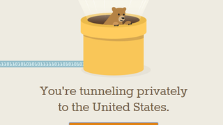 Illustration for article titled TunnelBear Adds Chrome Extension for Private Browsing on the Desktop
