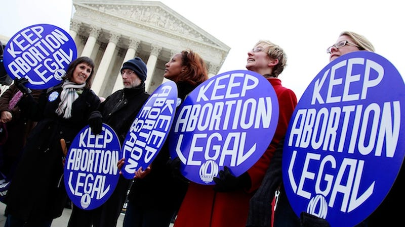 Illustration for article titled State May Require Insurers to Cover Abortion