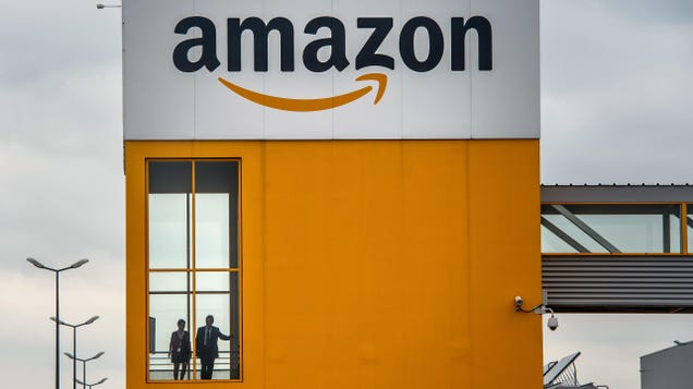Amazon Fails to Stall Unionization Vote in Alabama