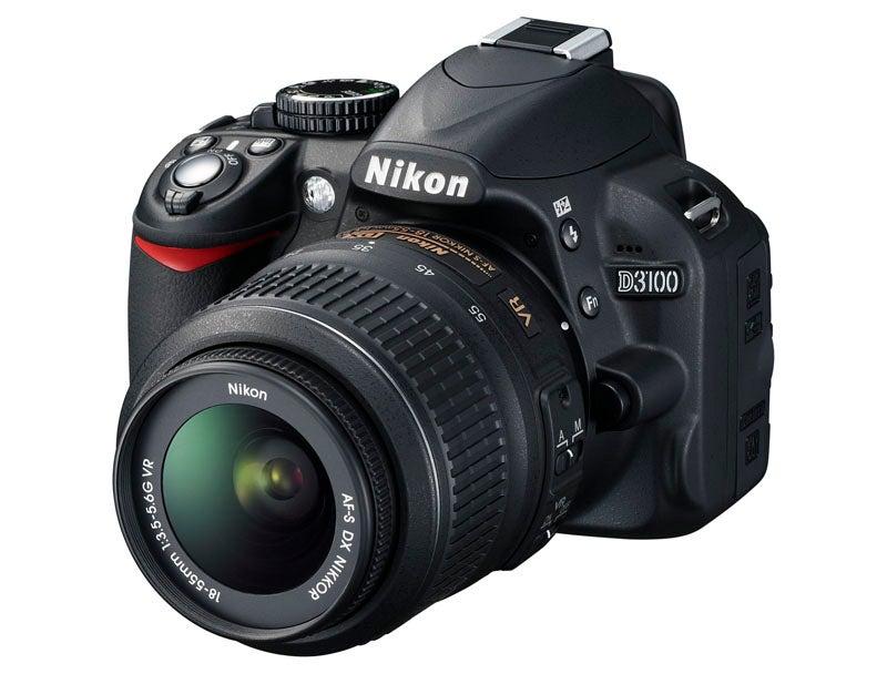 nikon d3100 the first dslr with real video autofocus rh gizmodo com Pictures Taken with Nikon D3100 Nikon D5100