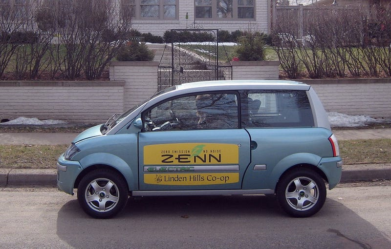 The Ten Worst Electric Cars Ever Made