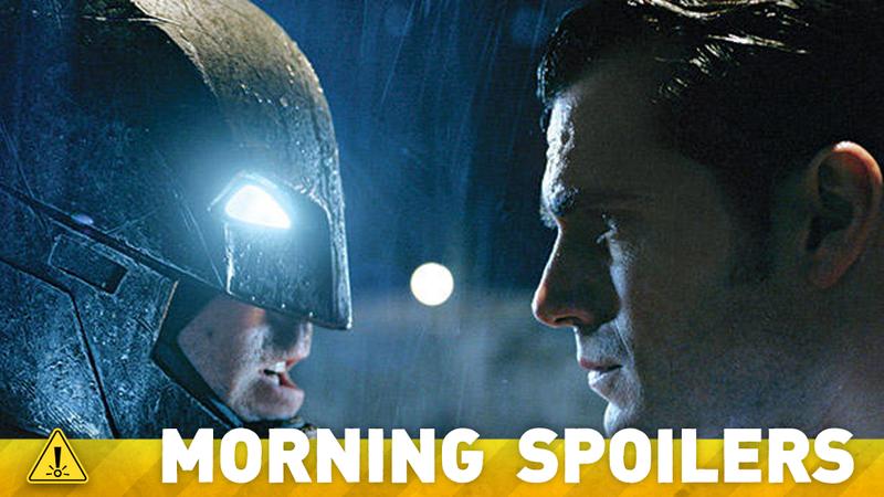 Illustration for article titled Why Does Batman Hate Superman inBatman v. Superman?