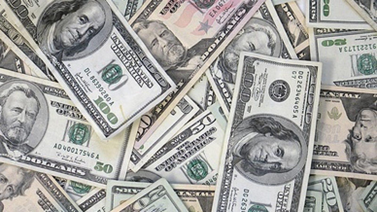 The Cash