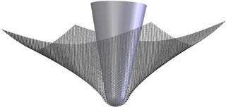 Illustration for article titled Graphene Confirmed as the World's Strongest Known Material