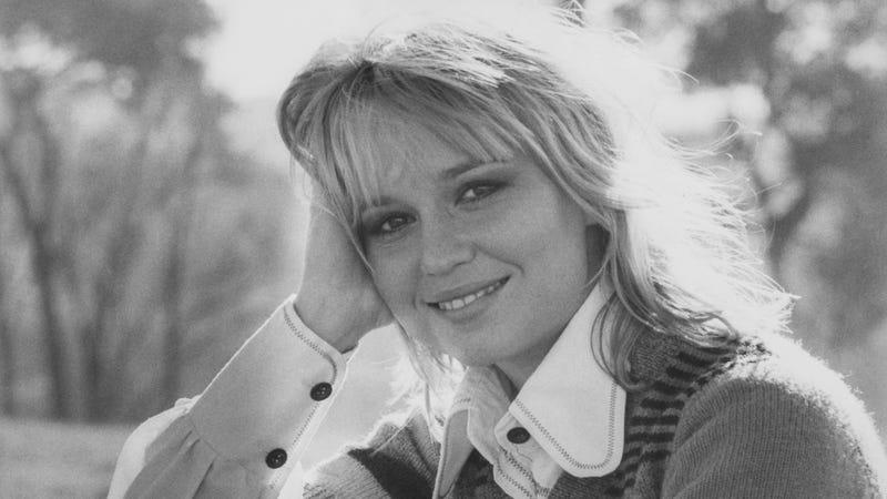 Susan Penhaligon played Juliane Koepcke in Miracles Still Happen, the film based on Koepcke's story. (Photo: Keystone/Hulton Archive/Getty Images)