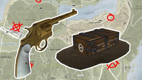 The Endless Hunt For GTA V's Missing Single Player DLC