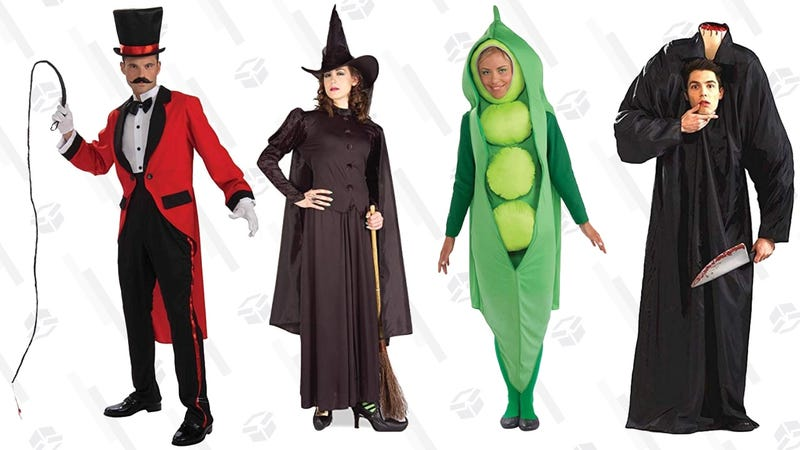 Halloween Costume Sale | Amazon