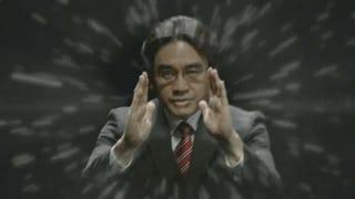 That Time Satoru Iwata Debugged <i>Super Smash Bros. Melee</i>