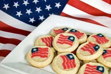 Illustration for article titled Sarah Palin Defends Innocent Cookies From Alleged Liberal Onslaught