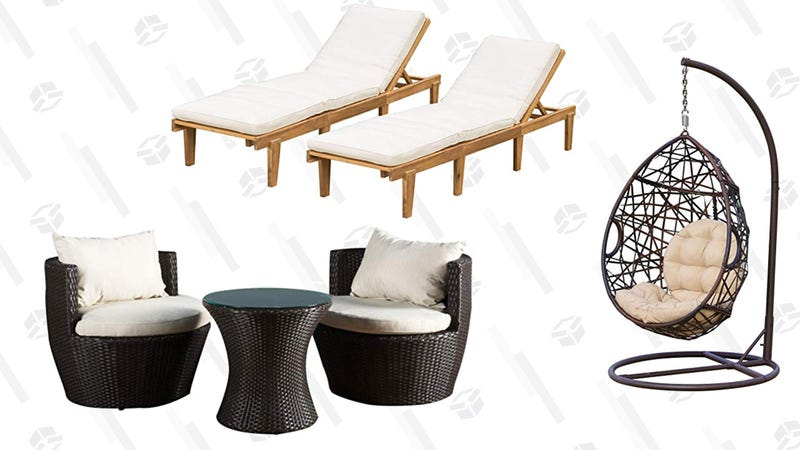 Up to 20% Off Chris Knight Patio Furniture | Amazon